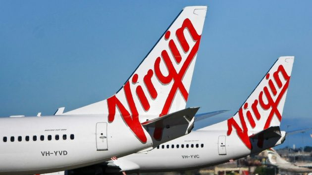 Virgin Australia's Wings Clipped