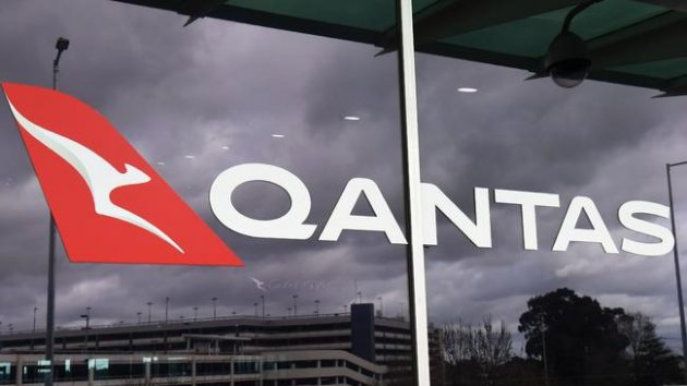 Qantas Covid Losses